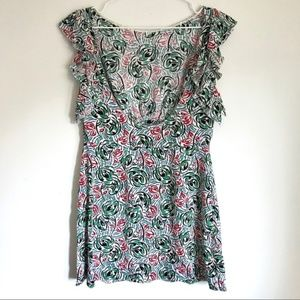 Prada 2011 Resort Dress Size M SRP $2900